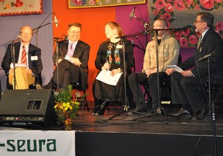 Virosta virallinen vähemmistökieli