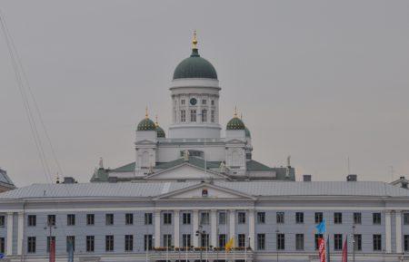Valta Helsingissä keskittyy. Sinulla on yksi ääni –käytä ääntäsi harkiten