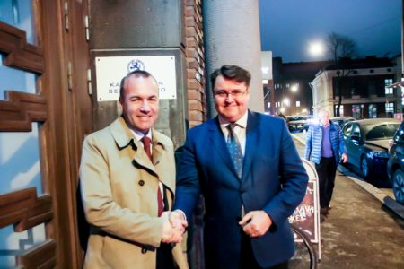 Weber voitti  – Stubb on voimavara EU:lle