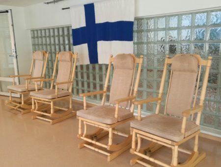 Vapaus ja Suomi 101, kokoomus 100 vuotta